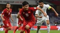 Asian Cup 2019: Những duyên nợ Việt Nam và Jordan