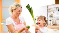 6 lợi ích tuyệt vời khi bố mẹ tôn trọng quyền lựa chọn của trẻ