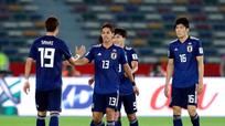 Nhật Bản mất trụ cột trước trận gặp tuyển Việt Nam ở tứ kết Asian Cup 2019
