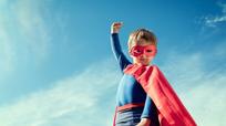 9 điều phụ huynh nên làm để giúp trẻ kiên cường hơn trong năm mới