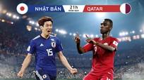 Tương quan giữa ĐT Nhật Bản - ĐT Qatar trước trận đấu giành ngôi vương