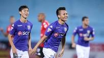 Sơ loại AFC Champions League: CLB Hà Nội - Bangkok và những tham vọng