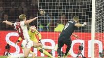 MU tiếp tục nhận hung tin; Benzema chạm mốc 60 bàn ở Champions League