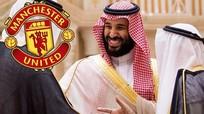 Kết quả loạt trận Ligue I, La Liga, Serie A; Mohammad bin Salman mua M.U?