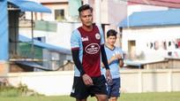 Thêm cầu thủ Việt Nam ra nước ngoài thi đấu