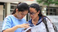 Thi THPT quốc gia 2019: Bài tự luận điểm cao sẽ được chấm lại
