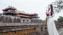 Miễn phí vé tham quan cho phụ nữ mặc áo dài truyền thống trong 3 ngày