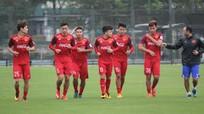Vé xem U23 Việt Nam đắt nhất 600.000 đồng/1 cặp