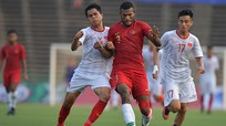 U23 Indonesia mang sang Việt Nam cầu thủ đá tiểu xảo, bị nghi gian tuổi