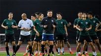 Thái Lan thay HLV sau giải tứ hùng ở Trung Quốc