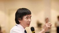 Ba nguyên tắc dạy con thành công của tiến sĩ Lê Thẩm Dương