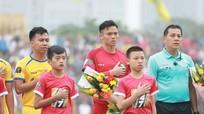 SLNA giành điểm trước CLB Hà Nội, tại sao không?