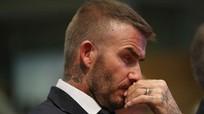 """David Beckham bị khởi kiện; Messi chiếm ngôi """"vua kiếm tiền"""" trong bóng đá"""