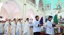 Ý nghĩa lễ Truyền Dầu của Giáo hội Công giáo