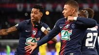 Morata lỡ trận Barcelona; Mbappe nổ súng, PSG tiến vào chung kết Cúp QG Pháp