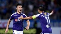 """Vòng 4 V.League 2019: """"Cầu thủ xuất sắc nhất trận đấu"""" - nội áp đảo ngoại"""