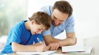 Bí quyết của người Bắc Âu: Bố dành nhiều thời gian hơn cho con