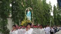 Lòng tôn kính Đức Mẹ trong tháng Hoa