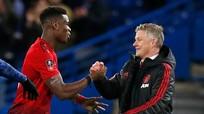 Manchester United và 5 vấn đề lớn: Cơn đau đầu của Solsa