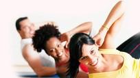 8 động tác giúp đẩy lùi lão hóa từ bên trong cơ thể
