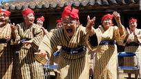 Triết lý người Nhật: Muốn sống thọ hãy làm điều mình thích