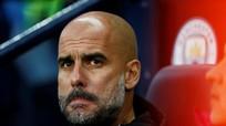Champions League: Nỗi buồn của Pep!