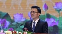 Phó giáo sư trẻ nhất Việt Nam được đại học hàng đầu thế giới bổ nhiệm