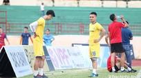 V.League 2019: Nỗi buồn của song Nguyên ở CLB Hải Phòng