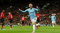 Manchester City: Bản lĩnh của nhà vua!