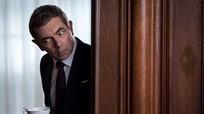 """""""Vua hài"""" Mr Bean tái xuất ấn tượng trong """"Johnny English"""" phần 3"""