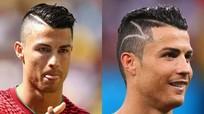 Kiểu tóc của các cầu thủ World Cup 2018 gây sốt