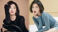 Mỹ nhân xứ Hàn tóc ngắn trẻ trung, quyến rũ không tì vết ở tuổi U40