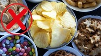 9 loại thực phẩm nên ăn và nên tránh để da khỏe đẹp, sáng bóng