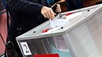 """""""Ngày im lặng"""" diễn ra trên toàn nước Nga trước thềm bầu cử"""