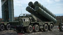 Nga chuyển 'rồng lửa' S-400 tới Syria, Tổng thống Assad trả Bắc đẩu Bội tinh cho Pháp