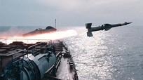 """2 miền Triều Tiên trước """"giờ G""""; tàu chiến Nga tập trận sát Syria"""