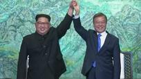 Hòa bình trở lại với 2 miền Triều Tiên, cựu giám đốc CIA trở thành Ngoại trưởng Mỹ