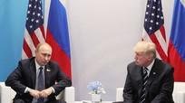 Hội nghị thượng đỉnh Mỹ - Nga: Không có việc tái thiết lập quan hệ song phương