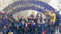 Nga: Ấn tượng mùa World Cup đáng nhớ nhất trong lịch sử