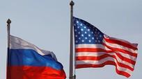Đoàn Nghị sỹ Mỹ sẽ có chuyến thăm tới Moskva vào đầu tháng 8