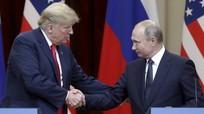 Tổng thống Trump: Gặp Putin là cuộc gặp gỡ đáng giá trong cuộc đời