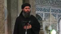 320 thành viên bị thủ lĩnh tối cao IS hành quyết