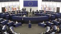 Hội đồng châu Âu đe dọa loại trừ Nga