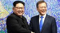 Hàn Quốc 'chưa vội' dỡ bỏ trừng phạt đối với Triều Tiên