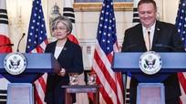 Mỹ phản đối thiết lập vùng cấm bay ở biên giới Hàn - Triều