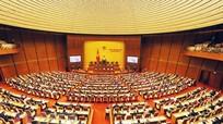 Công tác nhân sự là nội dung chính của Kỳ họp thứ 6 của Quốc hội