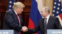 Putin và Trump sẽ gặp nhau vào tháng 11?