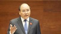 Thủ tướng Nguyễn Xuân Phúc: 'Đàn chim sẽ bay nhanh nếu mọi con chim có chung khát vọng'