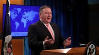 Mỹ cố thuyết phục Trung Quốc hành xử như một quốc gia thông thường