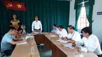Nghi Lộc: Kỷ luật 10 tổ chức đảng, 116 đảng viên